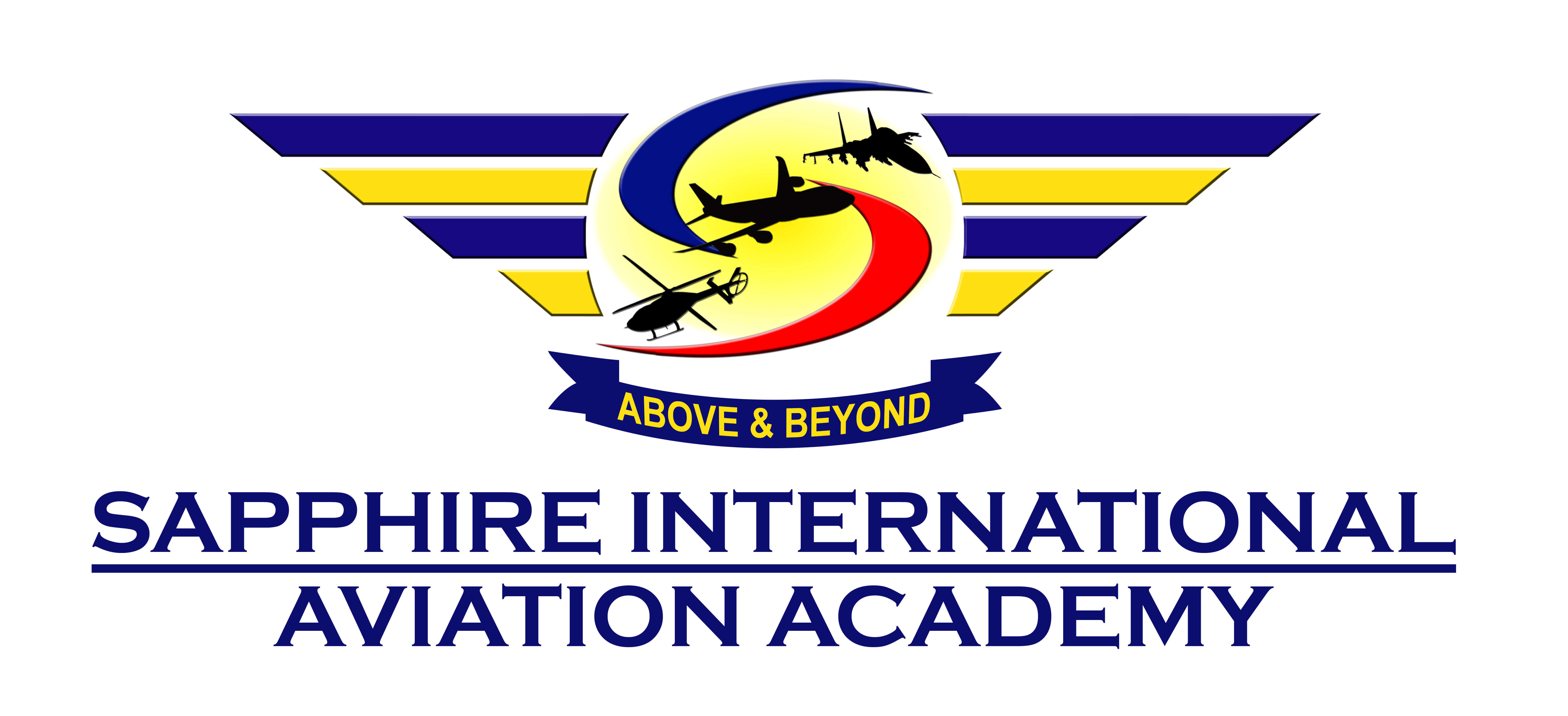 Sapphire International Aviation Academy